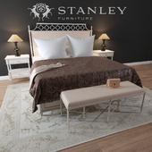 Stanley Preserve-Botany Bed in Orchide