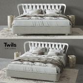 Кровать Twils NATURAL