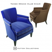 Hutton Collections Tango Grand Club Chair