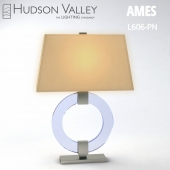 Hudson Valley AMES L606-PN-WS
