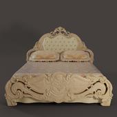 Кровать Silik Olimpia