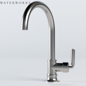 Waterworks Henry Faucet