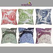 pillows.wayfair set 9