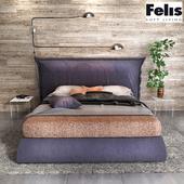 Felis Parker bed