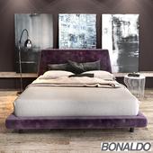 Bonaldo Joe Ego bed