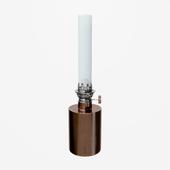 Klong PATINA small Oil Lamp