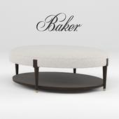 Bench Baker Ondine