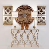 decorative set Uttermost