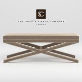 Bench Sofa & Chair Bespoke