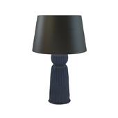 Arteriors Tassel Lamp