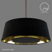 CTO Lighting / Apollonaire Large