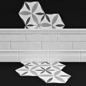 плитка керамическая FAP