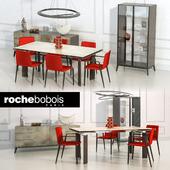 Roche bobois furniture set 2