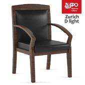 Кресло  Zurich D light
