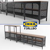 Ikea FJALLBO
