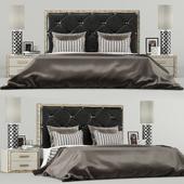 ART DECO BED 01
