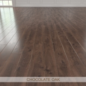 CHOCOLATE OAK