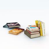 книги 9 штук