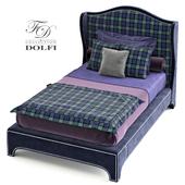 DOLFI  Bed William