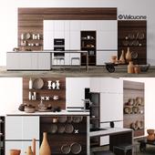 Forma Mentis Kitchen | Valcucine