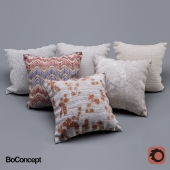 BoConcept pillows