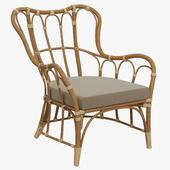 Ikea MASTHOLMEN Armchair