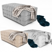 Pouf collection 16