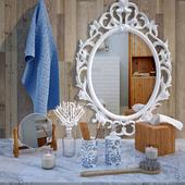 Bathroom Decor Set Zara Home