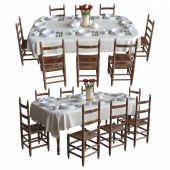 Table set №2