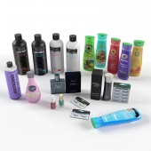 Beauty Products Set 03