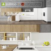Kitchen Barolo DMI