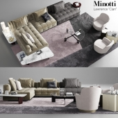 Minotti Lawrence Clan Seating 2