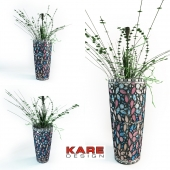 Vase Drops KareDesign