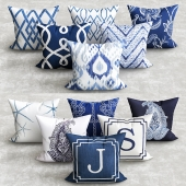 NEWPORT COLLECTION COMMODORE PILLOW_2