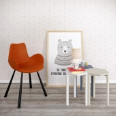 Furniture and decor for children's