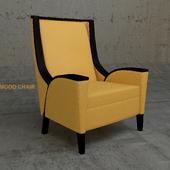 Mood lounge chair