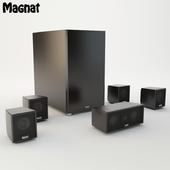 Magnat Interior 5000 X1