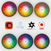Colouristics color / Colouristics