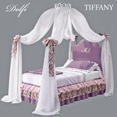 кровать детская Dolfi TIFFANY