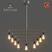 Loft Concept Connect T9