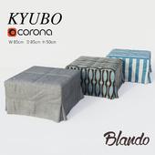 Kuibo Puff from Blando