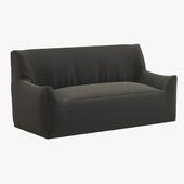 RH Teen Berlin Lounge Canvas Sofa