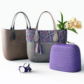 O bag bags