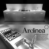Arclinea Italia straight
