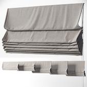 Римские шторы 4