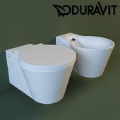 Duravit Starck 1