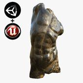 Sculpture Chelini 241