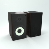 Speakers microlab SOLO2 MK3