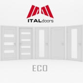 ITALdoors ECO WHITE