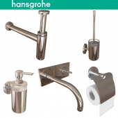 Hansgrohe Collection